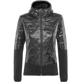 Helly Hansen W's Lifaloft Hybrid Insulator Jacket Black